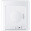Haier 2.6 Cu. Ft. Electric Dryer (HLP141E) - White