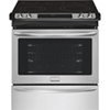 Frigidaire Gallery 4.6 Cu. Ft. Smooth-Top Electric Range (CGES3065PF) - Stainless Steel
