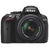 Nikon D5300 DSLR Camera with AF-S DX NIKKOR 18-55mm VR II Lens Kit