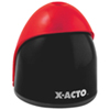 Elmer's X-Acto Mini Dome Pencil Sharpener (EPIW16751) - Black