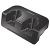 Insignia Dual Charge Station for Wii - Black