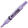 Surligneur à pointe biseautée Hi-Liter d'Avery (AVE24060) - Violet