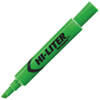Avery Hi-Liter Chisel Point Highlighter (AVEC83504) - Green