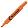 Avery Hi-Liter Chisel Point Highlighter (AVEC83506) - Orange