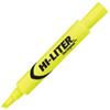 Avery Hi-Liter Chisel Point Highlighter (AVEC83507) - Yellow