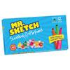 Mr. Sketch Scented Bevel Point Marker (SAN20072TL) - 12 Pack - Assorted