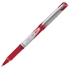 Stylo gel à bille roulante de 0,5 mm V-Ball Grip de Pilot (PIL322839) - Rouge