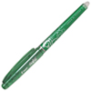 Pilot FriXion Rollerball Gel 0.5mm Pen (PIL399244) - Green