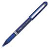 Stylo gel à pointe fine EnerGel de Pentel (PENBLN25-C) - Bleu
