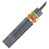 Pentel Stationary 0.5mm Fine Point Hi-Polymer Lead Refill (PENC505-H) - Black