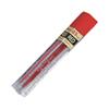 Pentel Stationary 0.5mm Lead Refill (PENPPR-5) - Red