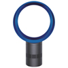 "Dyson 12"" Desk Fan (AM06-12) Iron/Blue"