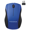 Insignia Wireless Optical Mouse (NS-PNM5003) - Blue