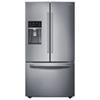 "Samsung 36"" 22.5 Cu. Ft. French Door Refrigerator - Stainless Steel"