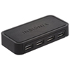 Insignia 4-Port USB 2.0 Hub (NS-PCH5421-C)