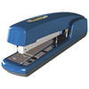 Stanley Bostitch Antimicrobial Desktop Stapler (BOSB5000-BLU)