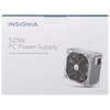 Insignia 520-Watt Power Supply