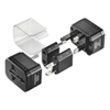 Insignia 5-Piece adapter plug set (NS-TAPS5-C)