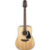 Guitare acoustique Dreadnought de Takamine (GD30) - Naturel
