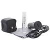 Insignia Car/Wall/Cleaning Micro USB Charging Kit (NS-TKITMCB-C) - Black