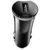 Insignia USB Car Charger (NS-DC1U2N-C) - Black