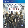Assassin's Creed Unity Limited Edition (PS4) - Previously Played