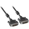Insignia 1.8m (6 ft.) DVI-D Cable (NS-PI06501-C)