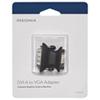 Adaptateur DVI vers VGA d'Insignia (NS-PV90501-C)