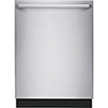 "Electrolux 24"" 47 dB Built-In Dishwasher with Stainless Steel Tub & Third Rack - Stainless Steel"