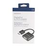 Adaptateur DVI-D vers DisplayPort d'Insignia (NS-PD94501-C)