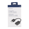 Adaptateur HDMI à DisplayPort d'Insignia (NS-PD94502-C)