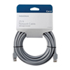 Insignia 4.26m (25ft.) Cat6 Network Cable (NS-PNW5625-C)
