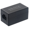 Insignia 15.2m (50 ft.) RJ45 Inline Coupler Adapter (NS-PNWIC50-C) - Grey