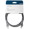 Insignia 1.8 m (6 ft.) Cat5e Network Cable (NS-PNW5506-C) - Grey