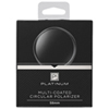 Platinum Series 58mm Camera Polarizing Filter (PT-MCCP58-C)