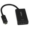 Câble adaptateur MHL à HDMI pour appareil Galaxy de Samsung (MHD2HDF11)