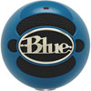 Blue Microphones Snowball USB Microphone - Neon Blue
