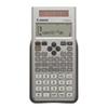 Calculatrice scientifique à 648 fonctions de Canon (6608B002) - Gris