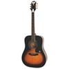 Epiphone PRO-1 Plus Acoustic Guitar - Vintage Sunburst