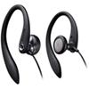 Phillips In-Ear Headphones (SHS3200BK/28) - Black