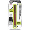 Zebra Z-1000 Ballpoint/Stylus Combo Pen (ZEB33231) - Red