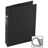 "Wilson Jones 1"" Slant D-Ring Binder (WLJ13851) - Black"