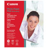 "Canon 10-Sheet 14""x17"" Semi-Glossy Photo Paper Plus"