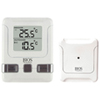 BIOS Weather Indoor and Outdoor Wireless Thermometer (261BC)