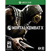 Mortal Kombat X (Xbox One) - Previously Played