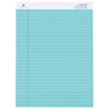 Sparco Coloured Legal Note Pad (SPR01078) - Blue