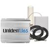 Trousse d'ext. 3 voies pour ampli. cell. d'Uniden, 2 antennes panneaux dir. intérieures (UNI-006865)