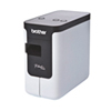Brother P-Touch PC/Mac Label Printer (PT-P700) - White/Black