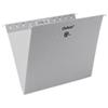 Esselte Oxford Hanging File Folder (ESS91806) - Letter - 25 Pack - Grey
