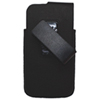 Affinity Universal iPhone Pouch Case - Black